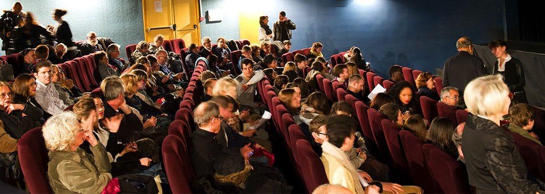 Cinéma les Amphis