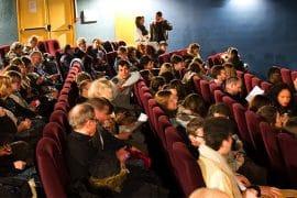 Festival du film court francop^hone à Vaulx-en-Velin