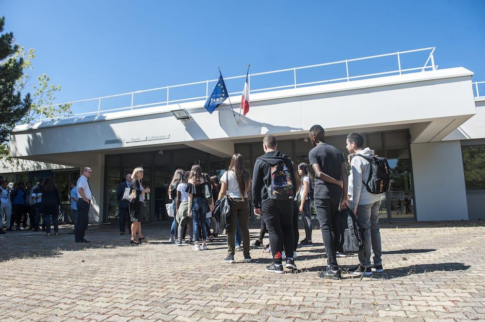 Lycée des Canuts
