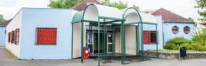Centre social Georges Lévy