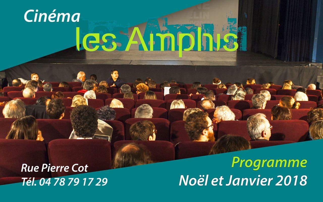 Bandeau Cinéma les amphis