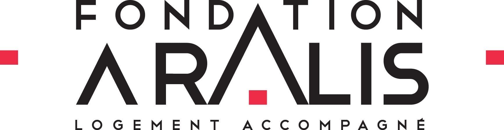 Logo Fondation Aralis