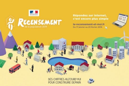 Bandeau recensement 2019