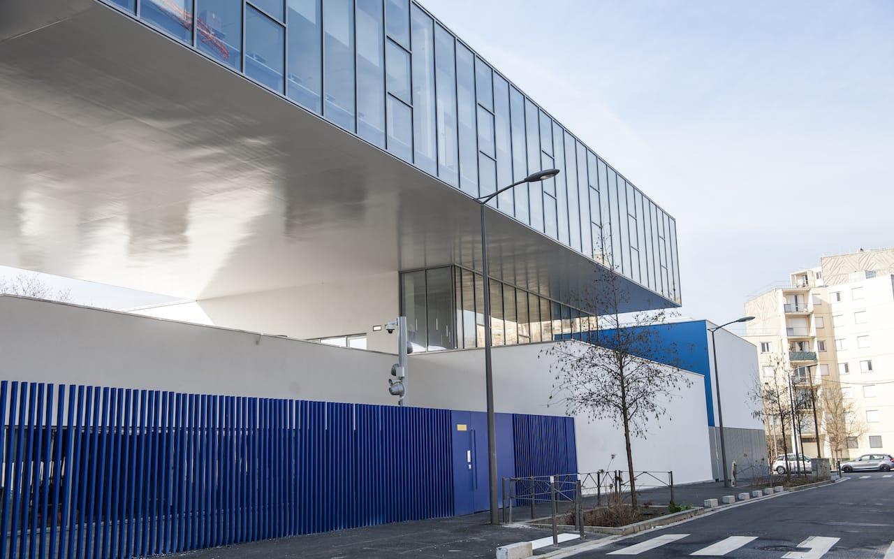 École René Beauverie