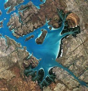 Saint Georges Basin (Australie)