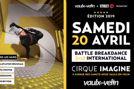 Bandeau Battle de Vaulx