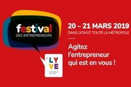 Bandeau Festival des entrepreneurs