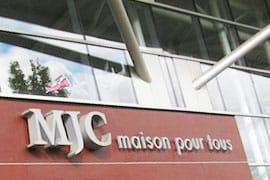 MJC de Vaulx-en-Velin