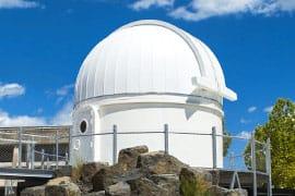 Observatoire du planétarium de Vaulx-en-Velin