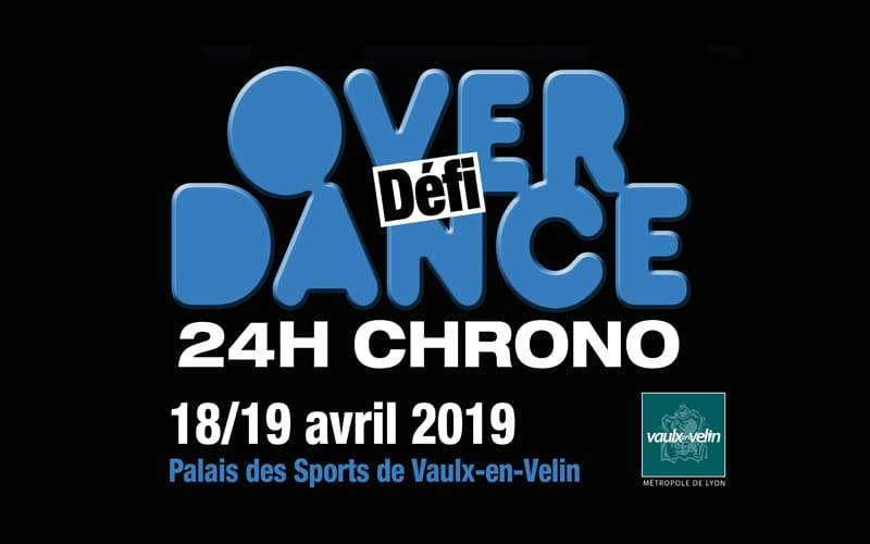 Défi Over dance