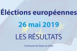Bandeau élections européennes