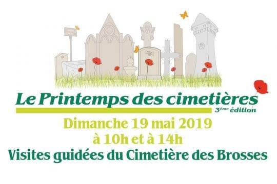 Printemps des cimetières 2019