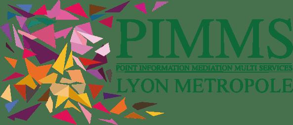logo pimms point information mediation multi services lyon metropole