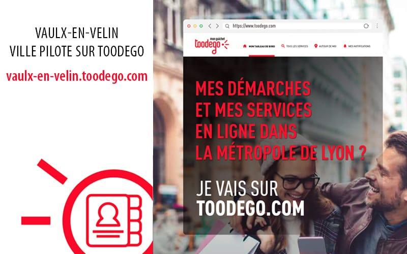 toodego, services en ligne