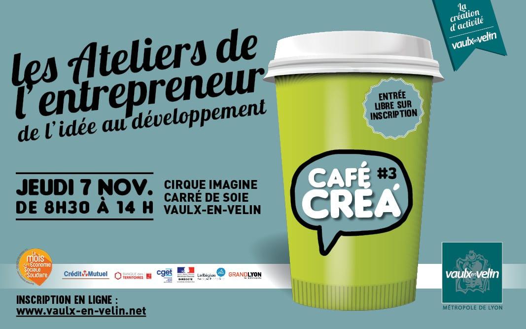 cafe crea 2019