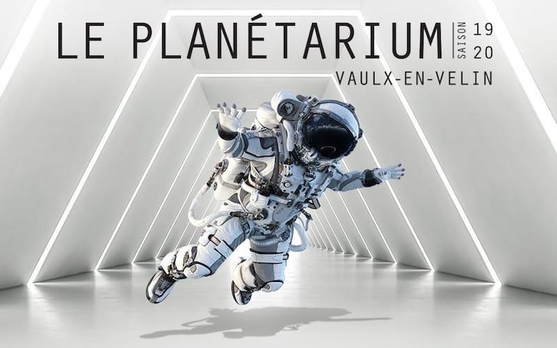 Planétarium : en 2019-2020, voyagez dans l'histoire de la conquête spatiale !