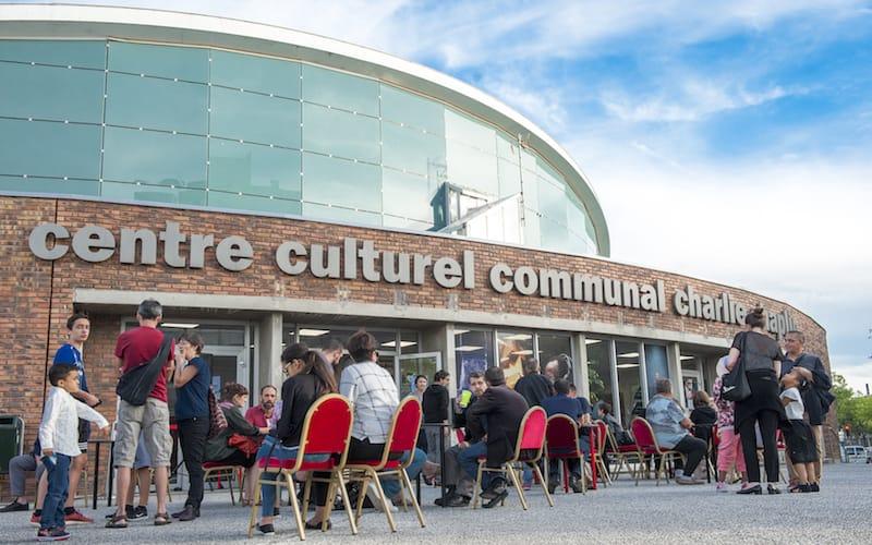 Centre culturel Charlie Chaplin