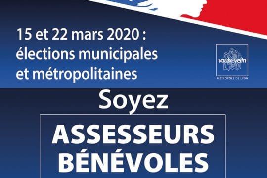 Visuel assesseurs bénévoles 2020