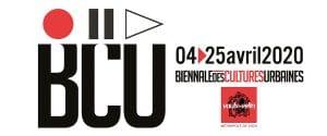 Visuel - Biennale des cultures urbaines du 4 au 25 avril 2020