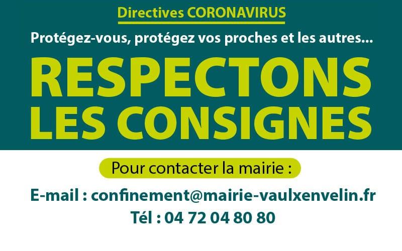 coronavirus covid-19 informations