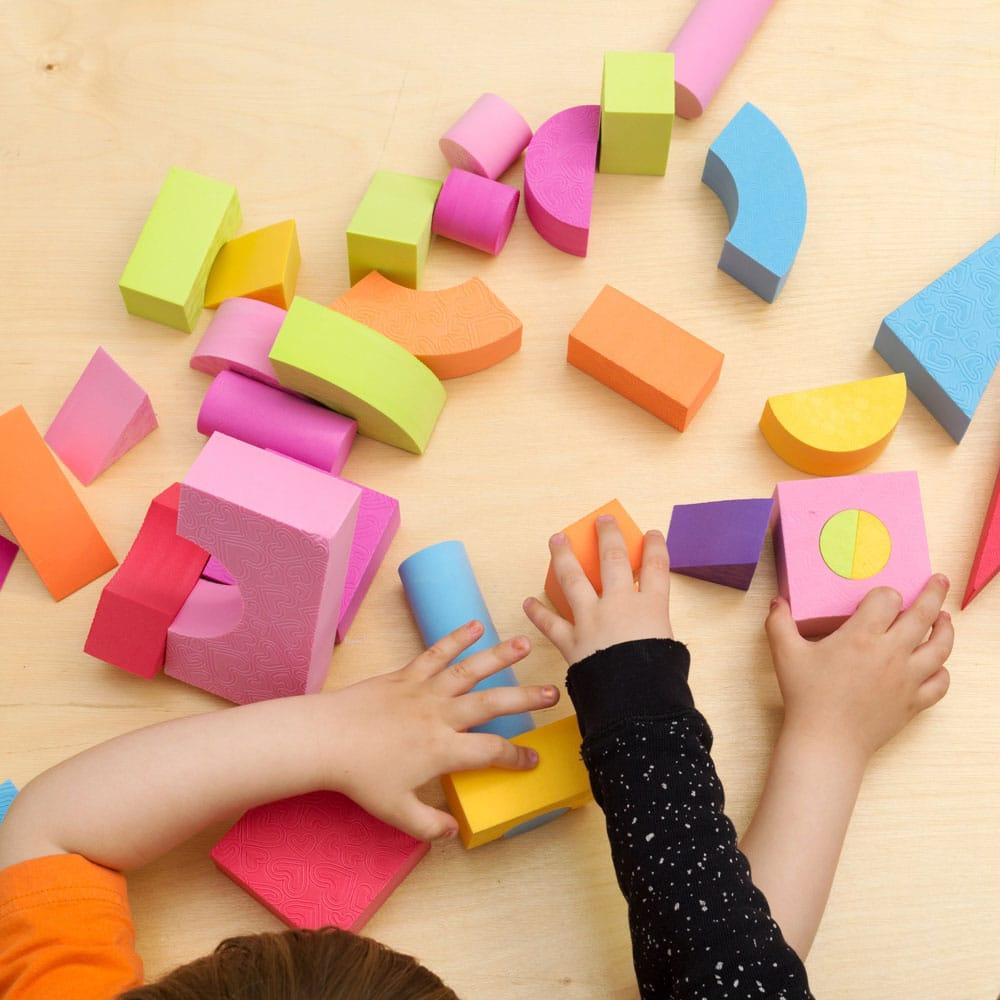 activités pour les enfants et les tout-petits