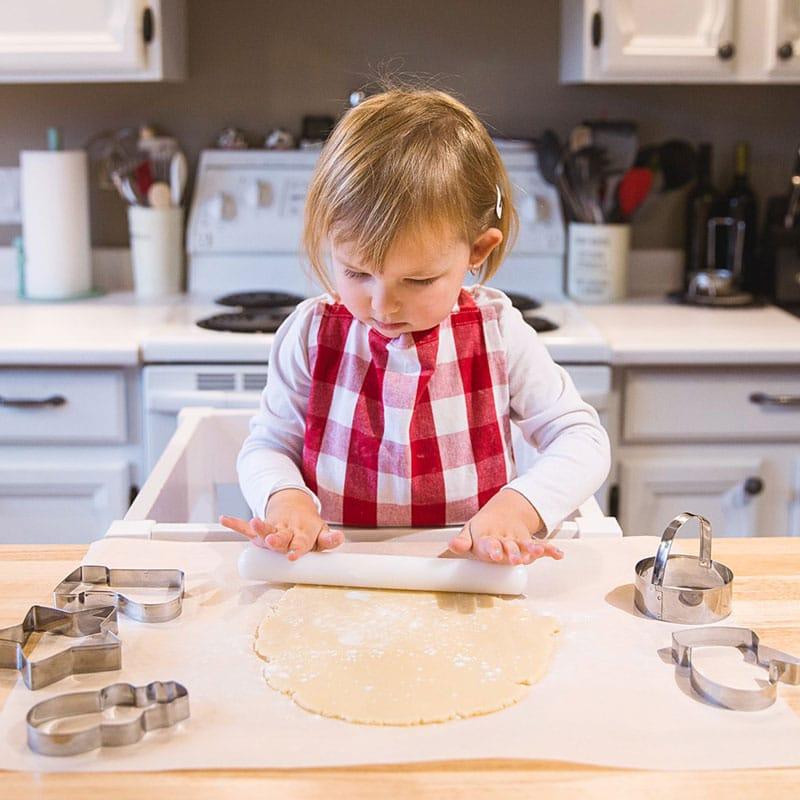 enfant recette de cuisine