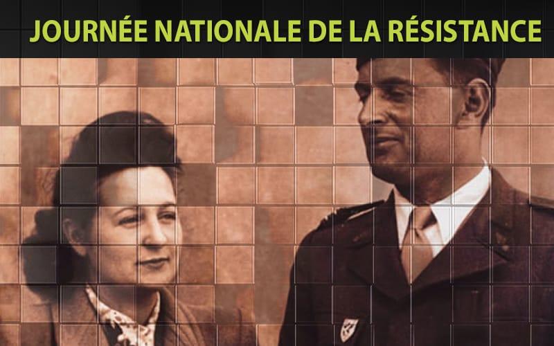Commémoration - Journée nationale de la Résistance