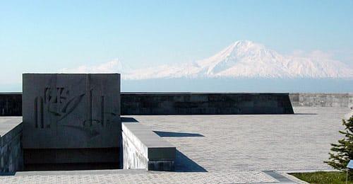 Musée du génocide arménien d'Erevan