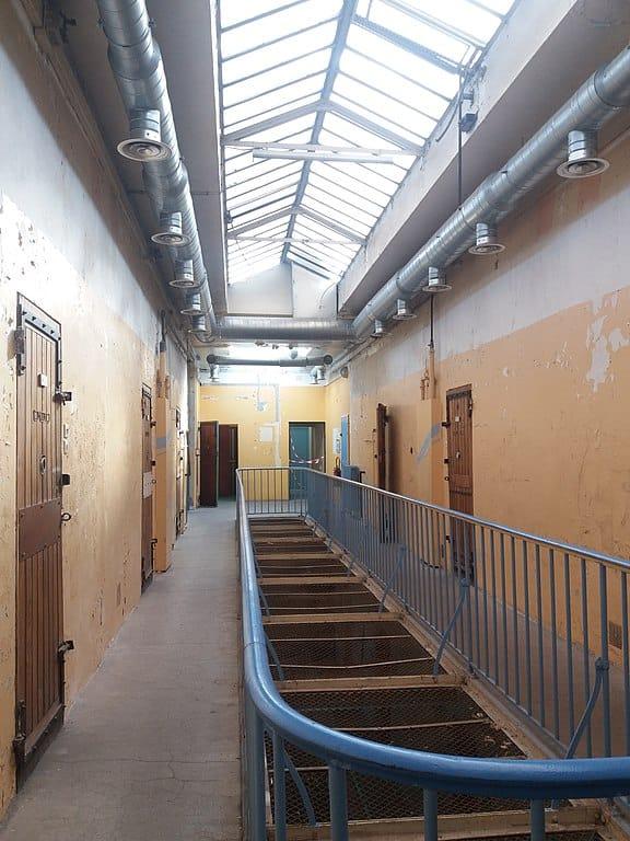 Prison Montluc - ancienne prison des femmes