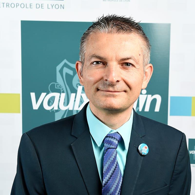 Stéphane GOMEZ