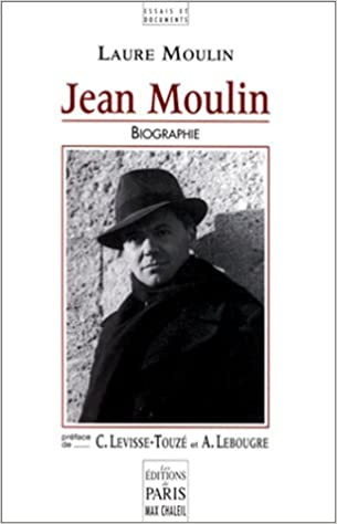 Jean Moulin par Laure Moulin