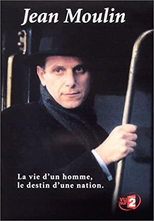 Jean Moulin - Téléfilm d'Yves Boisset