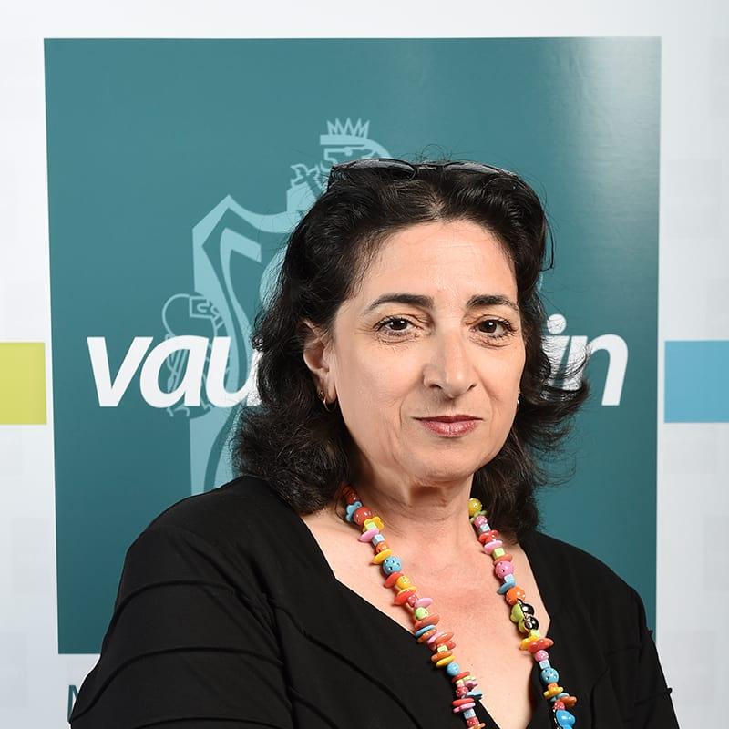 Nassima KAOUAH