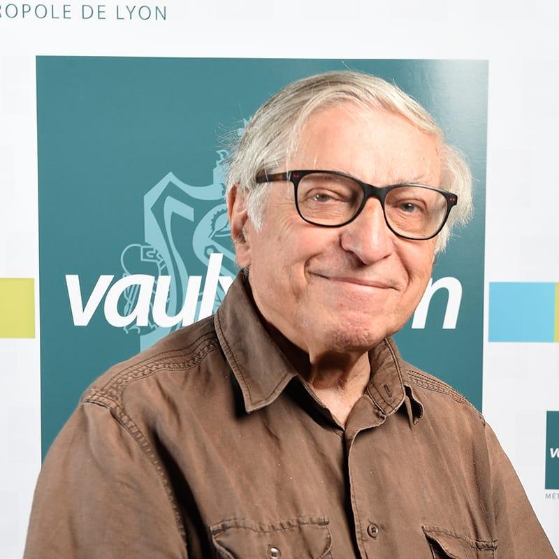 Yves MARGUE