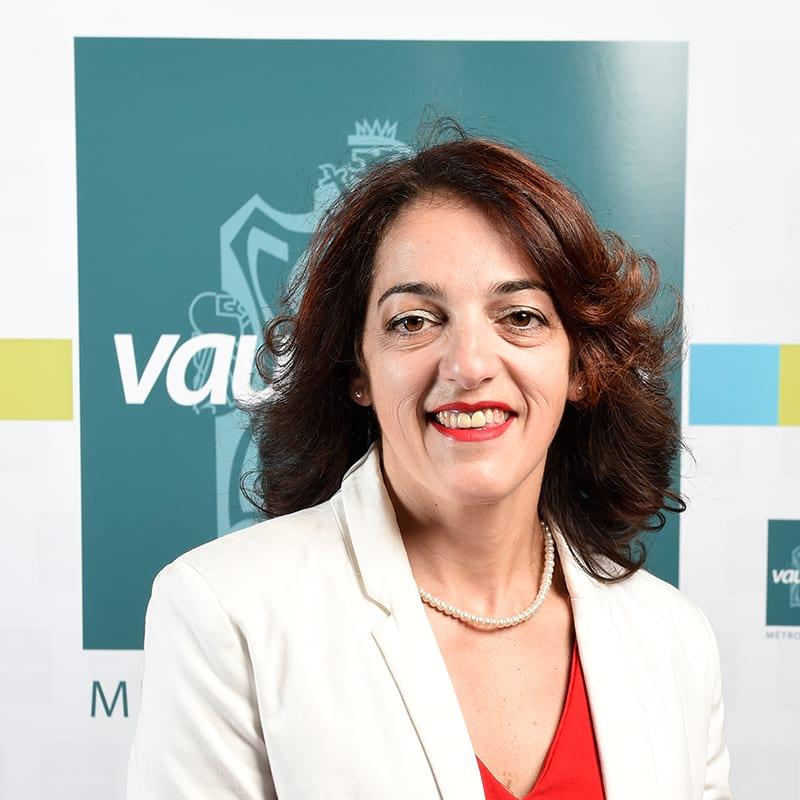 Myriam MOSTEFAOUI