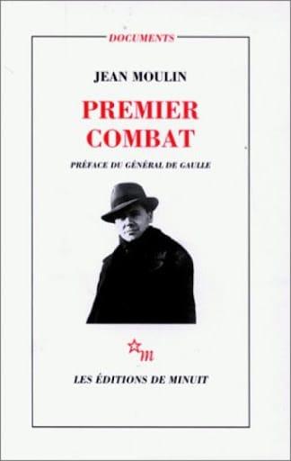 Premier combat de Jean Moulin
