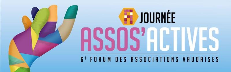 Forum des associations 2020 - samedi 19 septembre - Parc Elsa-Triolet
