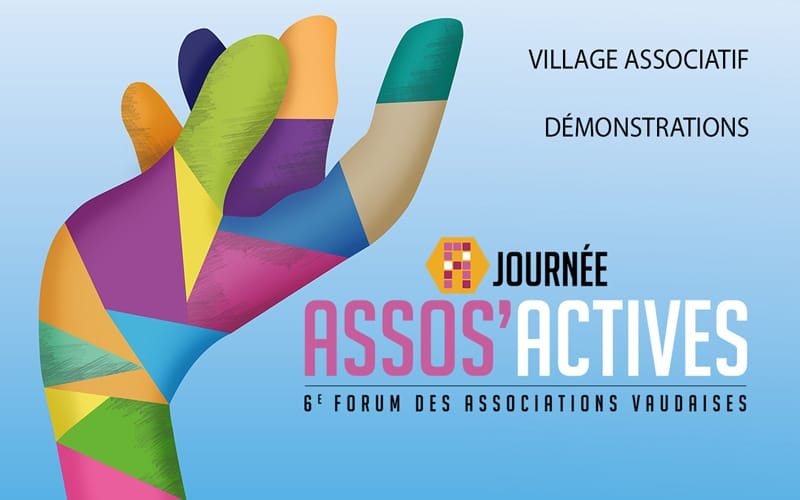 Participez au Forum Assos'actives 2020 !