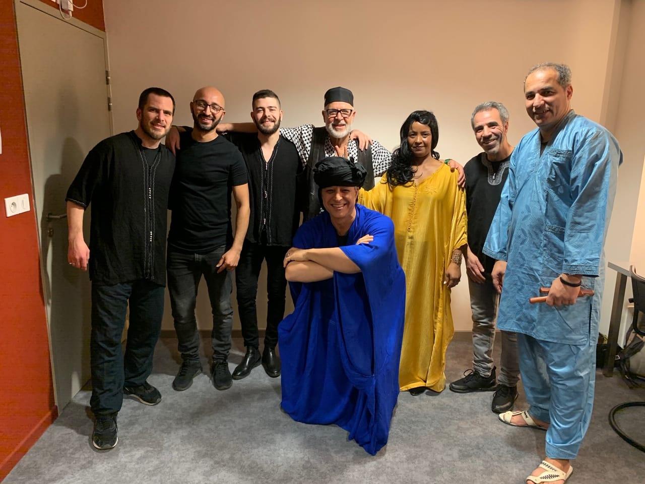 Arta Sacra 2020 - Gaâda Diwane de Bechar