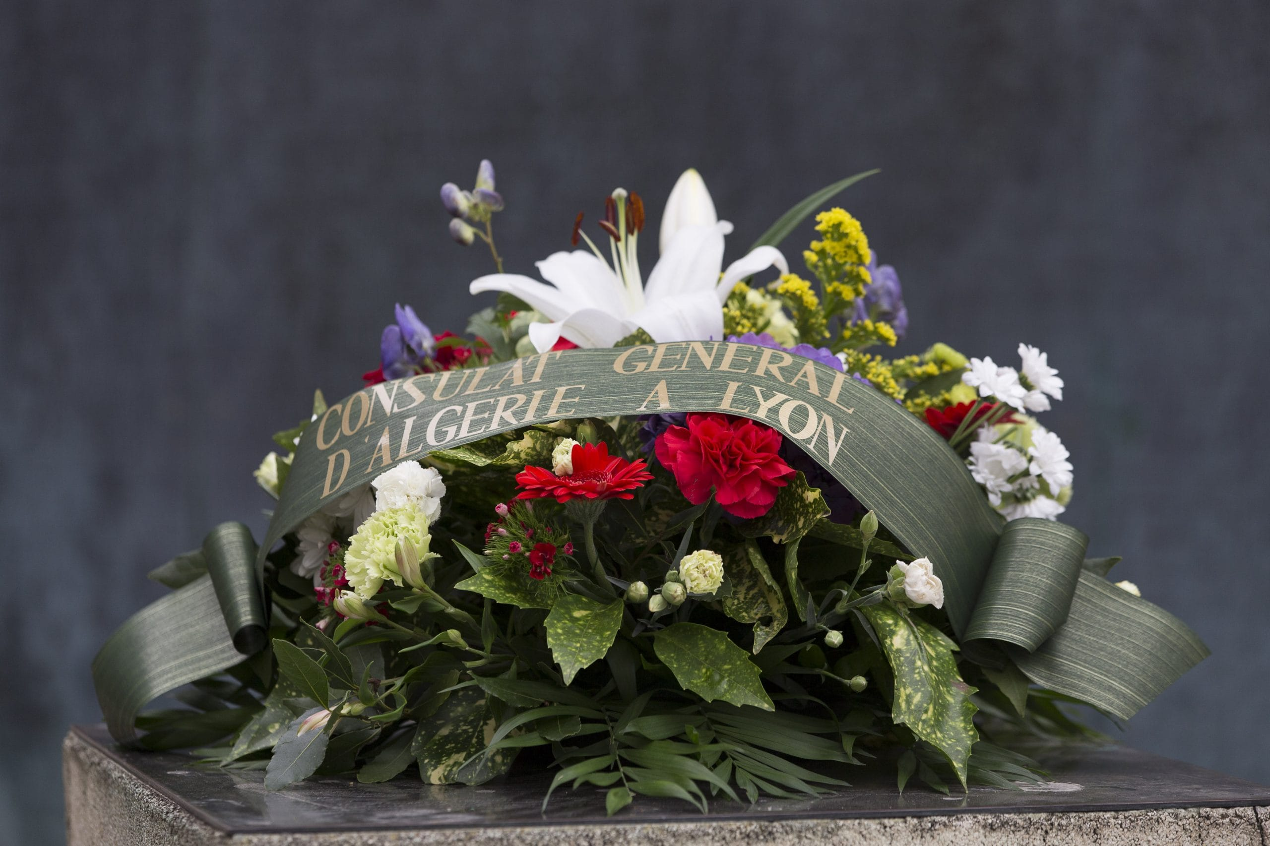 Image 9 - commémoration du 17 octobre 2020