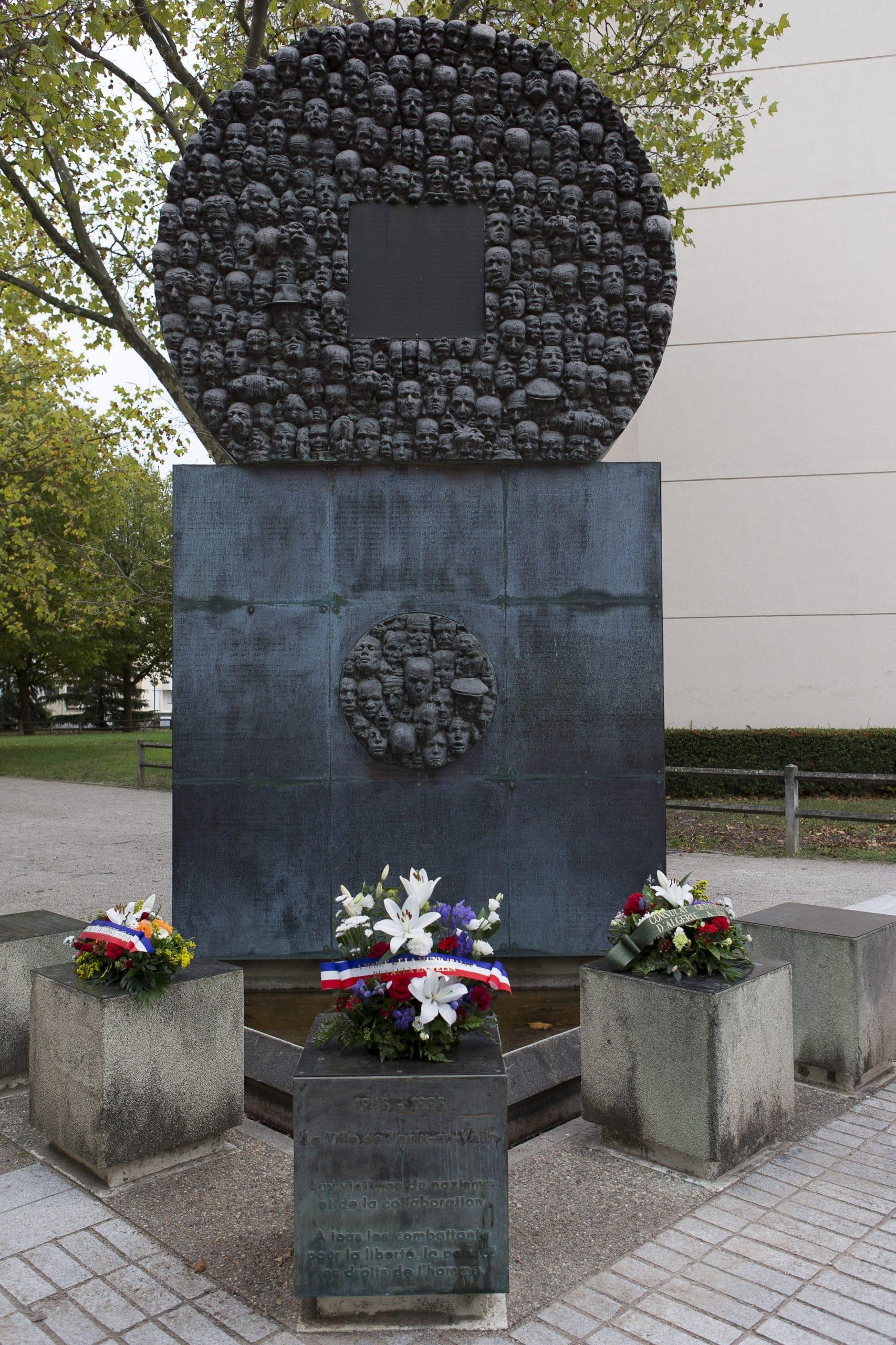 Image 8 - commémoration du 17 octobre 2020