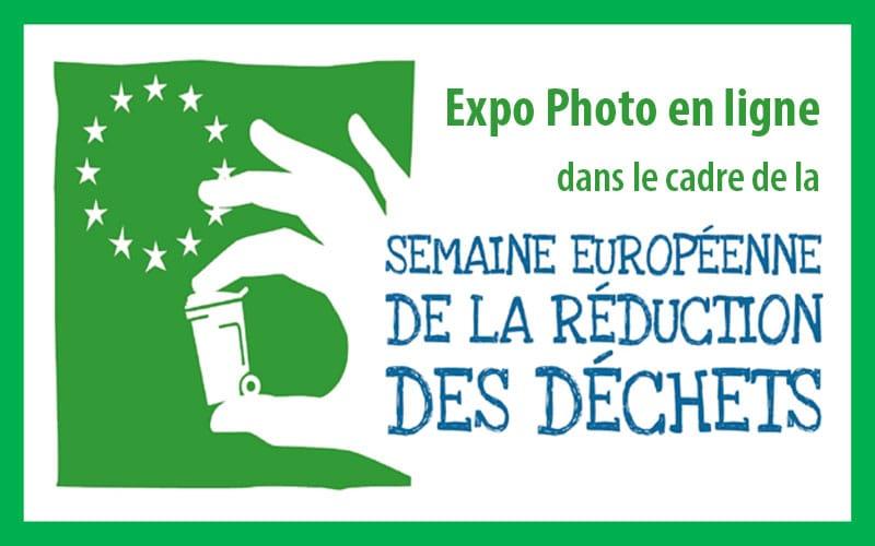 Expo photo en ligne «Mon déclic pour la réduction des déchets»