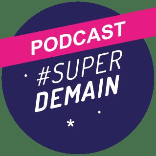 Logo Super Demain