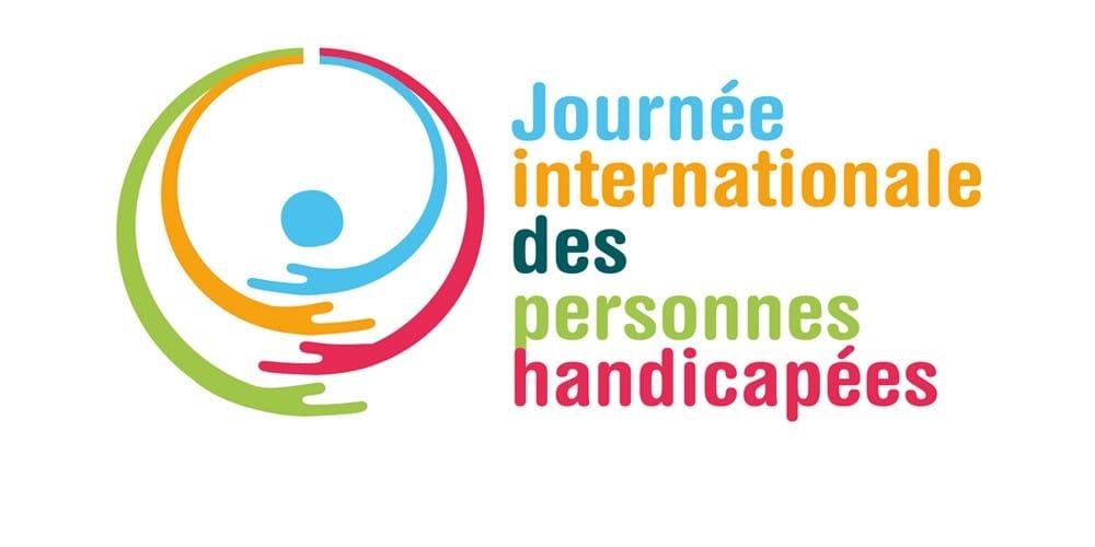 2020 - Journée internationale des personnes handicapées