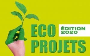Illustration des éco-projets