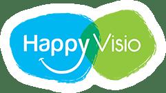 Logo du site Happy Visio