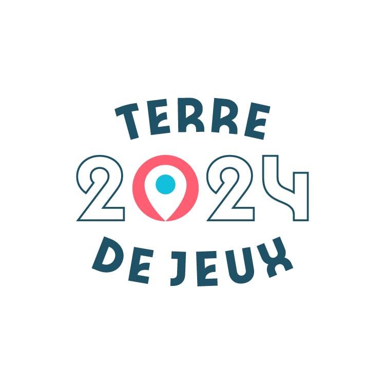 Label Terre de jeux 2024 - Jeux olympiques d'été de Paris