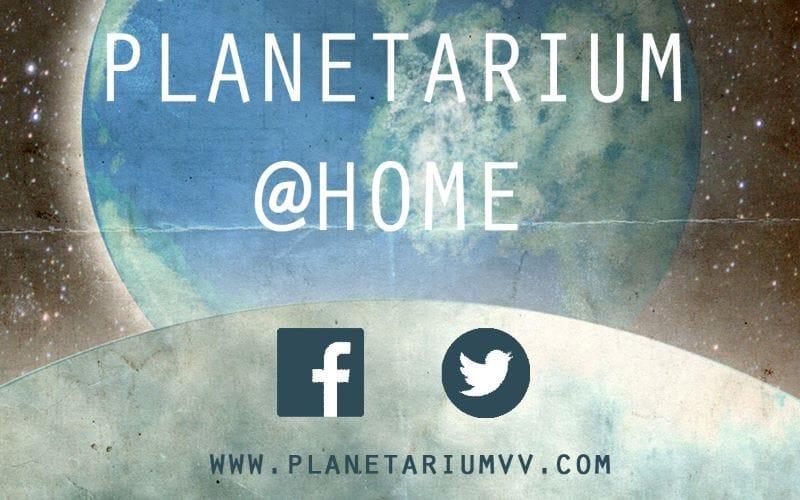 Planétarium @ home