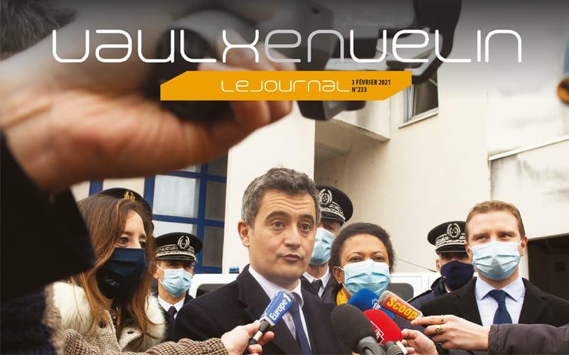 Le n°233 de Vaulx-en-Velin le journal est paru !