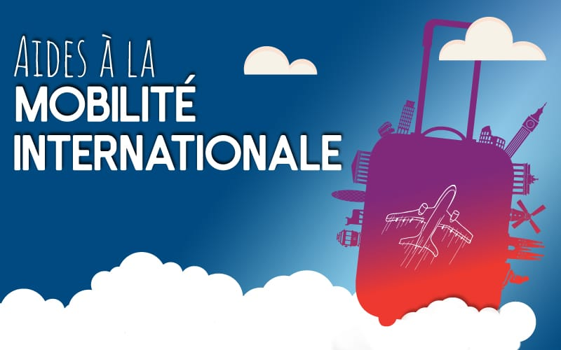 Jeunesse : Des aides à la mobilité internationale